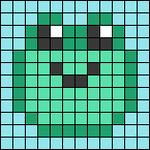 Alpha pattern #93355 variation #169762