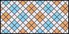 Normal pattern #2842 variation #169765