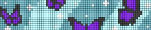 Alpha pattern #44432 variation #169767