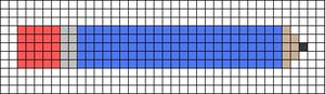 Alpha pattern #93427 variation #169798