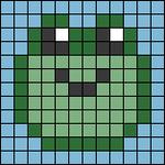Alpha pattern #93355 variation #169814
