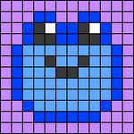 Alpha pattern #93355 variation #169849