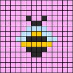 Alpha pattern #93423 variation #169854