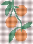 Alpha pattern #93409 variation #169855
