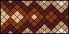 Normal pattern #16135 variation #169860