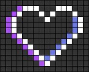 Alpha pattern #93290 variation #169864