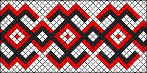 Normal pattern #93430 variation #169878