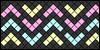 Normal pattern #11169 variation #169899
