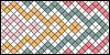 Normal pattern #25577 variation #169904