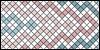 Normal pattern #25577 variation #169905