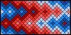 Normal pattern #248 variation #169909