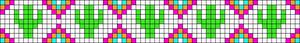 Alpha pattern #40586 variation #169928