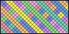 Normal pattern #93510 variation #169992