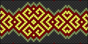 Normal pattern #61709 variation #169997