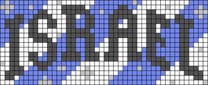 Alpha pattern #76272 variation #170001