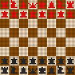 Alpha pattern #93530 variation #170012