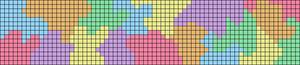 Alpha pattern #41092 variation #170033