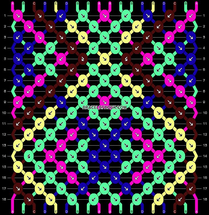 Normal pattern #56685 variation #170038 pattern