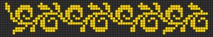 Alpha pattern #42366 variation #170041