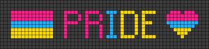 Alpha pattern #93482 variation #170052