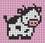Alpha pattern #65204 variation #170089