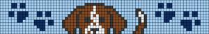 Alpha pattern #58524 variation #170114