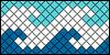 Normal pattern #92290 variation #170129