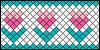 Normal pattern #89615 variation #170135