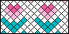 Normal pattern #89616 variation #170136