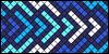 Normal pattern #93333 variation #170159