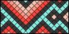 Normal pattern #37141 variation #170163
