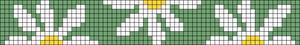 Alpha pattern #40357 variation #170172