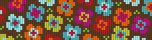 Alpha pattern #36674 variation #170190