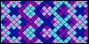 Normal pattern #93432 variation #170201