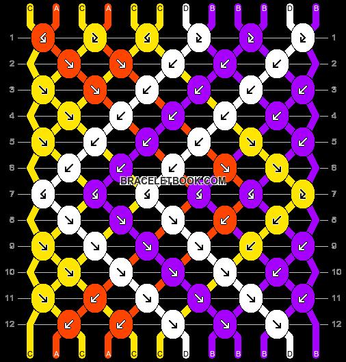Normal pattern #93639 variation #170215 pattern