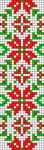 Alpha pattern #91772 variation #170224