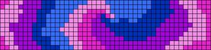 Alpha pattern #60183 variation #170257