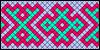Normal pattern #31010 variation #170265