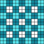 Alpha pattern #11574 variation #170269