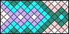 Normal pattern #80756 variation #170279