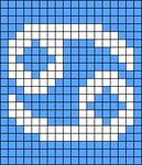 Alpha pattern #73066 variation #170295