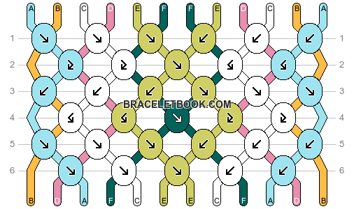 Normal pattern #18 variation #170326 pattern