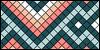 Normal pattern #37141 variation #170389