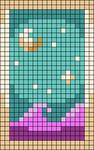 Alpha pattern #87752 variation #170397