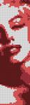 Alpha pattern #81118 variation #170410