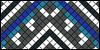 Normal pattern #34499 variation #170448