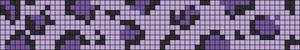 Alpha pattern #93730 variation #170472