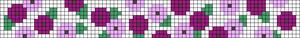 Alpha pattern #56564 variation #170485