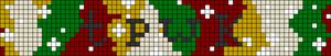 Alpha pattern #45766 variation #170491