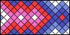 Normal pattern #80756 variation #170521